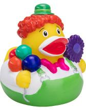 Schnabels® Squeaky Duck Clown