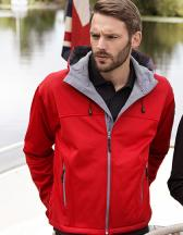 Match Softshell Jacket