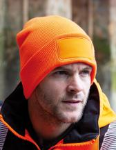 Double High Knit Thinsulate™ Printers Beanie