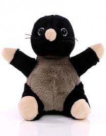MiniFeet® Plush Mole Leve