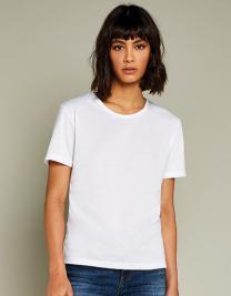 Women`s Subli Plus® Round Neck T-Shirt