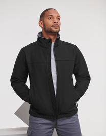 Heavy Duty Workwear Softshell Jacket