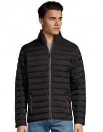 Men`s Light Padded Jacket Ride